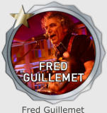 Fred Guillemet